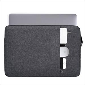 14-15 Inch Laptop Sleeve Bag for Lenovo Yoga C930/920/910 13.9, HP Pavilion x360 14/EliteBook/ProBook 14/Chromebook 14, Dell XPS 15/Latitude 14, Acer ...