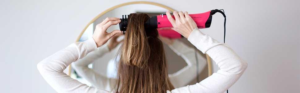 Tru Beauty Hot Air Brush