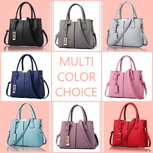 purses and handbags for women satchel shoulder crossbody bags