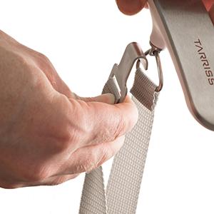 simple hook to close loop on scale