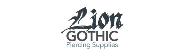 LionGothic Logo
