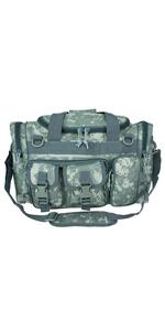 Osage River Tactical Duffel Bag