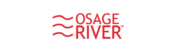 Osage River Gear