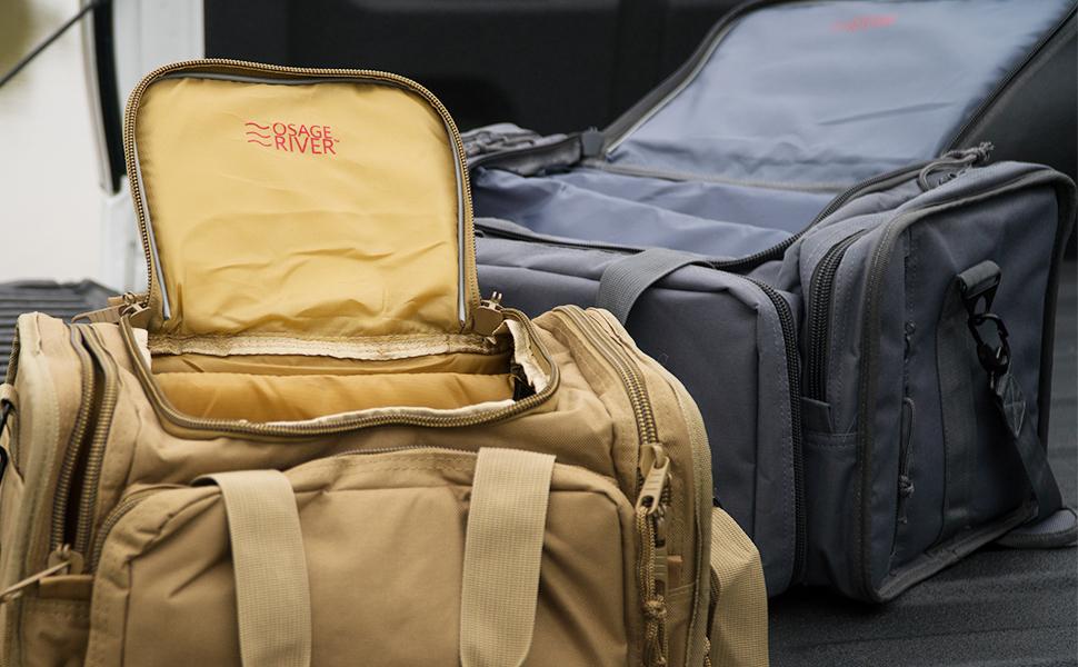Amazon Com Osage River Range Bag Clothing