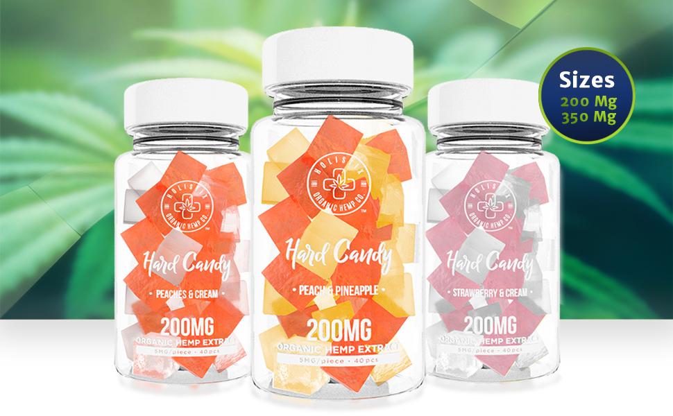 Hemp Candy