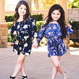 kids girl jumpsuits 2-3 years