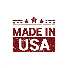 Made, Sourced and Sold in the USA