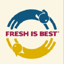 about fresh is best