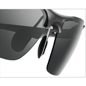 Black metal frame,Al-Mg material,ultra light,solid,fashion style