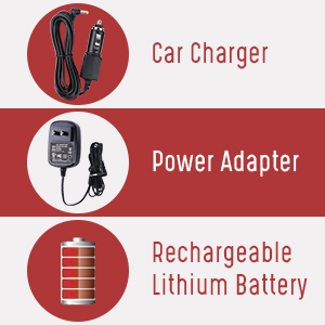 car charge