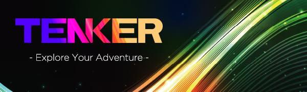 TENKER DVD Player