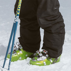 ski-boot-socks-snow-cold-weather
