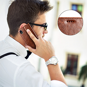 iphone xr case brown