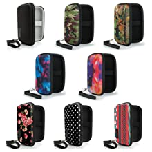 Hard Shell 5 inch WiFi Hotspot Case 8 different colors