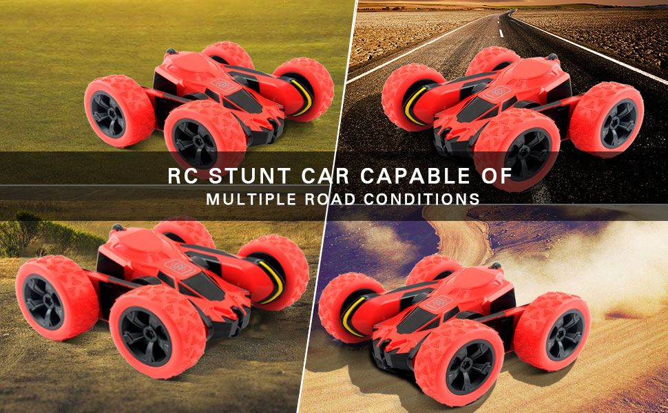 COOL RC TOY CAR