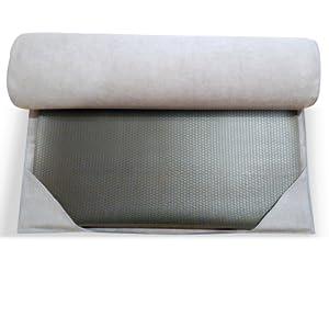 Anandamuni 2 in 1: Hot Yoga Towel Non Slip (28
