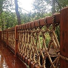 Ravenox_Manila_Rope_Cord_Twine_Landscaping_Deck_Rail_Dock_Pier_Cordage