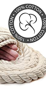 Ravenox-Rope-Cord-Twine-100-Percent-Twisted-Cotton-Natural-White-all-diameters-on-hand-cotton