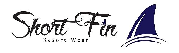 Short Fin Logo