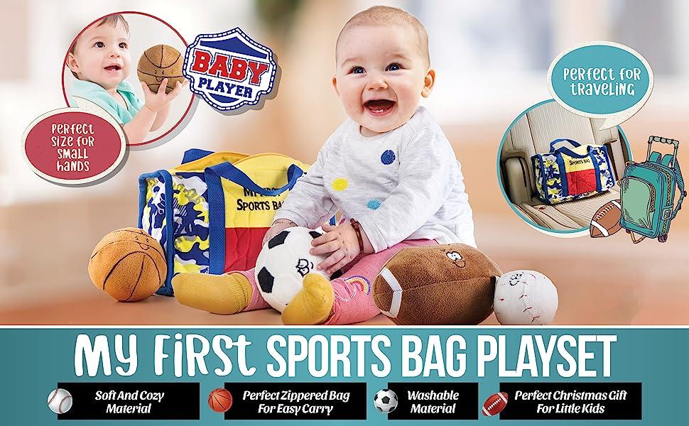 first-sports-bag