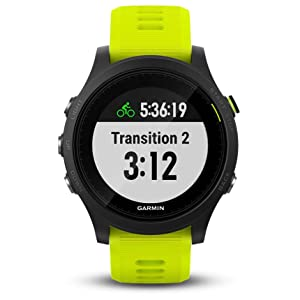 Garmin Forerunner 935 Tri Bundle - Bike