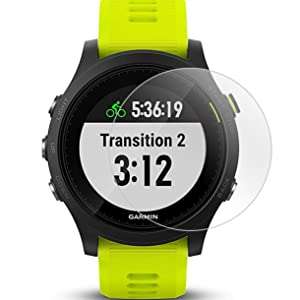 garmin forerunner 935 premium gps running triathlon watch wrist-based heart rate multisport training