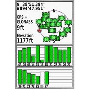 Garmin GPSMAP 64 Hiking GPS Handheld