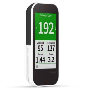 garmin approach g80 premium golf gps launch monitor radar pinpointer 2019 release club speed smash
