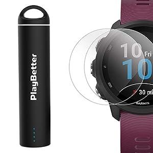 Garmin Forerunner 245 Running GPS Watch