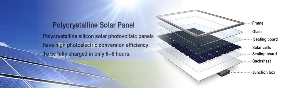 solar flag post light