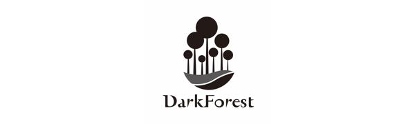 DarkForest Logo
