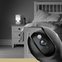 Flashandfocus.com 7d00384c-2ec3-4309-b2d6-8adef247128d._CR0,0,220,220_PT0_SX220__ Security Camera 1080P WiFi Dog Pet Camera - KAMTRON Wireless Indoor Pan/Tilt/Zoom Home Camera Baby Monitor IP Camera…