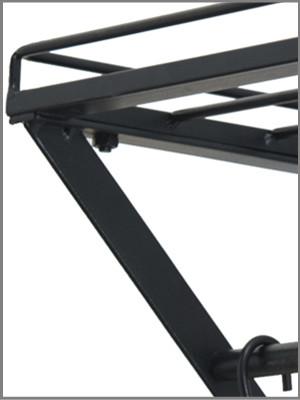 Amazon.com: Oropy - Soporte de pared para macetas de hierro ...