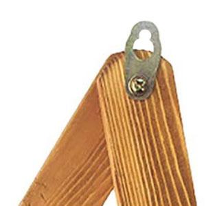 hanging metal gasket