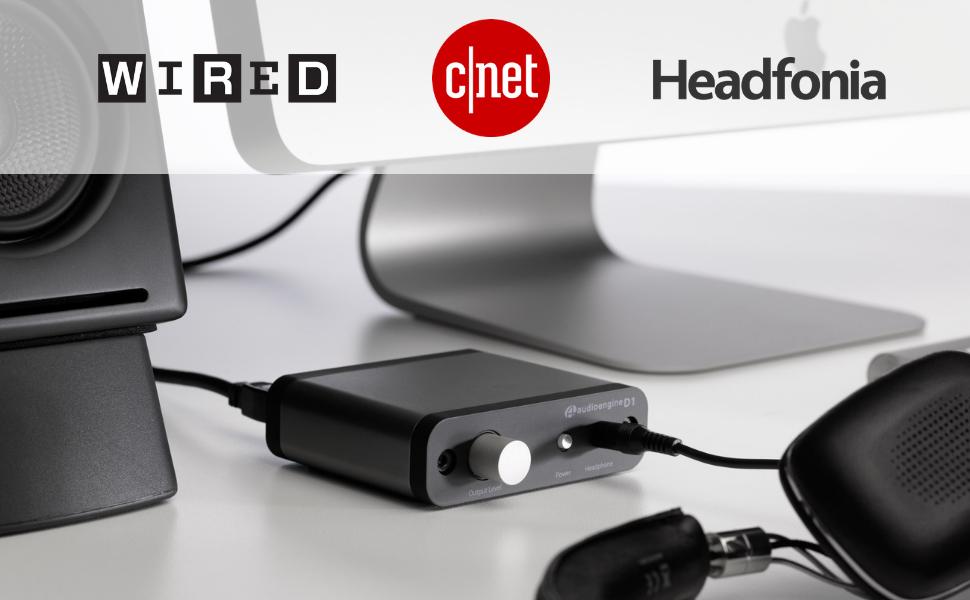 audio converter, digital to analog, 24 bit audio, dacs, dac, small dac, amplifier to usb, d1 dac