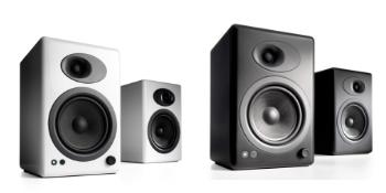 best active speakers, stereo speakers active, active pc speakers, computer active speakers, A5 audio