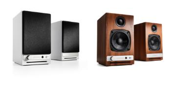HD3, HD3 speakers, Audioengine speakers, Audioengine HD3, Audioengine HD3, speakers, dac, home audio