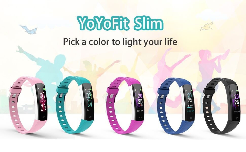 YoYoFit Slim