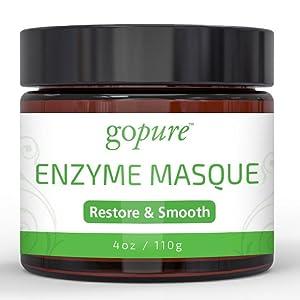 facial mask, anti wrinkle mask, anti aging mask, glycolic acid