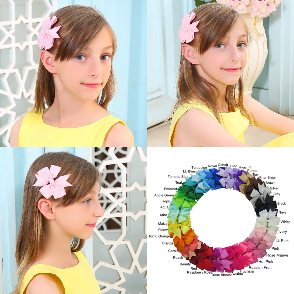 Strict Girls Rainbow Headband A Great Variety Of Goods Clothing, Shoes & Accessories Baby Accessories