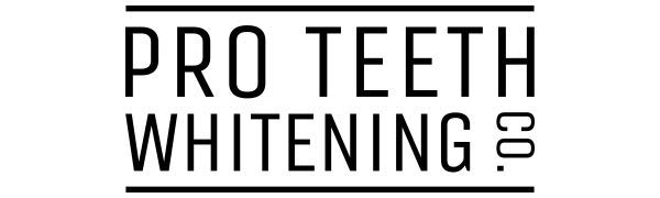 Pro Teeth Whitening Co. Charcoal Teeth Whitening