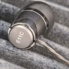 SoundMAGIC E11C Headphones