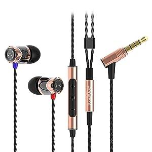 E10C headphones