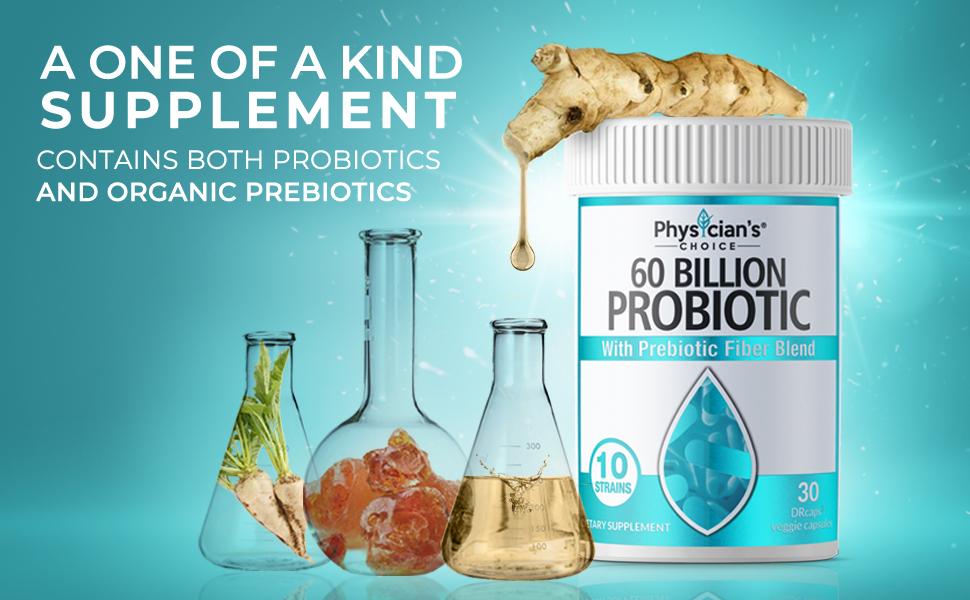 Physician's Choice 60 Billion Probiotic