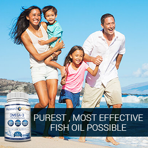Research verified omega 3 omega 3 fish oil for Where does fish oil come from