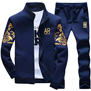 men tracksuit for casual