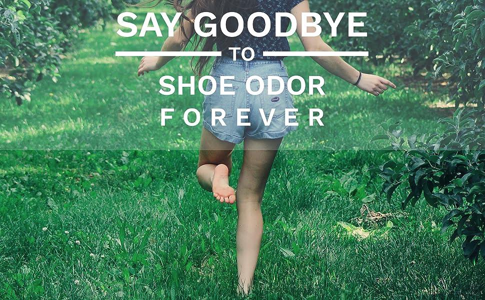 lumi outdoors natural shoe deodorizer spray extra strength lemon eucalyptus odor eliminator