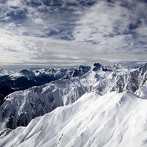 austria, alps, mountain, water, liquid, death