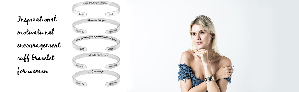 Great jewelry for women