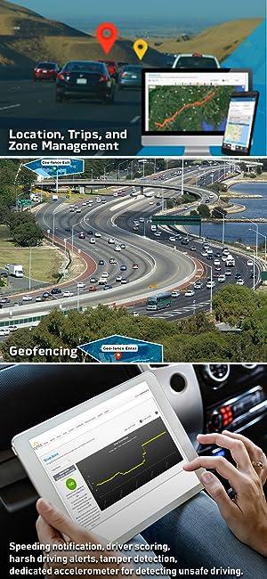 vyncs, gps tracker, car gps tracking, fleet, motosafety, linxup, bouncie, accutracking, carlock